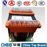 maintenance free BK-9KVA small electrical transformer 220V to 110V
