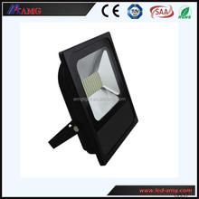 China Supplier CE&RoHS Approved Aluminum House Waterproof IP65 SMD ip65 LED Flood Lamp