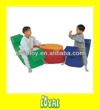 MADE IN CHINA children soft happy molded rolling toys with low cost FOR SALE
