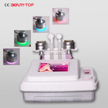 New Photon Light Therapy BIO Vacuum Cup Body Massage and Detoxing beauty machine