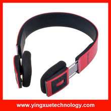 2013 High-end Popular Wireless Bluetooth Handsfree Headset High-definition Stereo Headphone for Mobile Phone ,Tablet , Computer