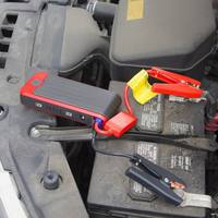 Emergency multi function jump starter for car cylinder SUV 6