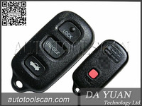 China Professional for Toyota Vios Remote Key