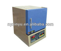 Lab Heating Equipments Cermamic Fiber Carbonization Furnace Muffle Furnace