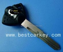Topbest Suzuki motorcycle key case & Suzuki key blank & key cover