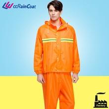 Polyester waterproof rain cover,rain coat, rain jacket fabric