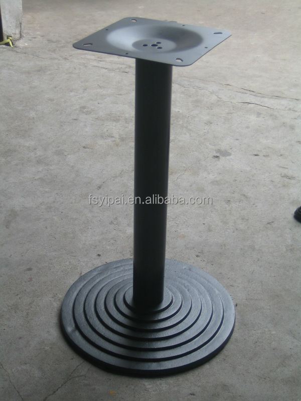 cast iron table base for granite 3