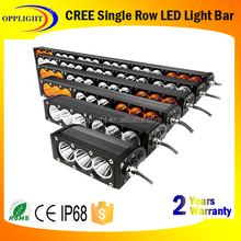 white amber led light bar new product car led light led light bar table