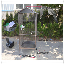 high quality african large cheap parrot cage