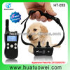 Newest waterproof electric remote pet training collar
