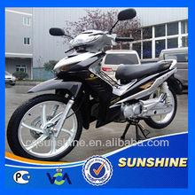125CC Cub Motorcycle CKD SKD CBU Packing