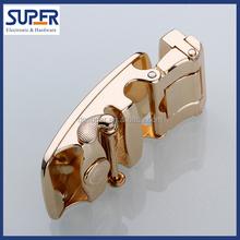 supply high quality men fashion locking roller military police metal release wholesale custom slider belt buckles
