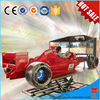 7d simulator arcade racing car game machine 2013 left hand or right hand car driving training simulator