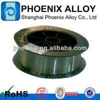 AWS A5.14 Pure Nickel wire ERNi-1