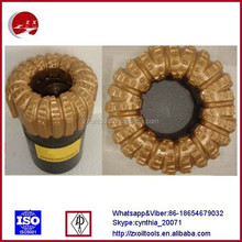 Diamond core drill bit/PDC core drill bit for oilwell and water well