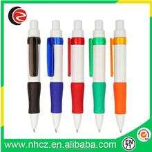 Ad Promotion Plastic Big Ballpoint Pen