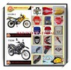 HD11001 Cheap Italika Motorcycle Spare Parts With High Quality