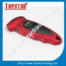 led lights car tire pressure gauge,hot sell digital tyre pressure gauge,small pressure gauge