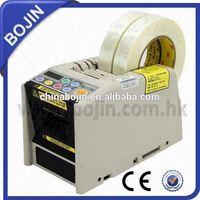 plastic underground warning tape dispenser
