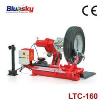 Superior de la venta del neumático maquinaria / tyre repair machine / manual de neumáticos para camiones