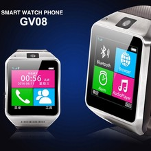 Promotional cheap water proof compass internet watch phone