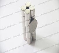 Strong Sintered Ndfeb/Neodymium Magnet for magnetic motor