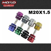 M20*1.5 Magnetic Oil Drain Plug