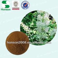 10:1 100% nature Black Cohosh Extract P.E