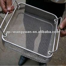 Stainless Steel Mesh Basket(factory)