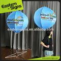 Venta al por mayor de globos inflables baratos para publicidad