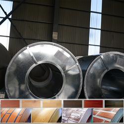 Moisture Proof steel sheet roofing materials