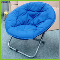 new design upgrade folding leisure moon chair HQ-9002-10