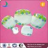 Royal Square Houseware Plate Porcelain