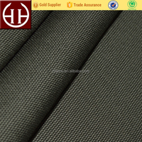 100% cotton dyed double warp double weft canvas fabric brushed fabric peach skin fabric for jacket