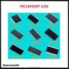 MICROCHIP PIC16F690T-I/SS SSOP20 Integrated Circuits