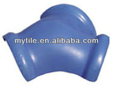 Clay Roof Tile Accessories Three Ways Roof Tiles Hand Made Tile