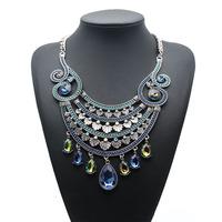women high replica jewelry guangzhou gemstone jewelry market women chunky gemstone jewelry