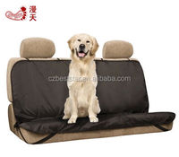 Summer on sale Pet virchel double-seat cousion Dog and Cat seat cover Dog mat