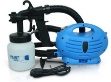 Paint zoom Spray System electric spray gun
