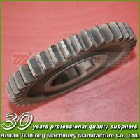 customized agricultural machine gears