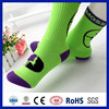 China Manufacturer New 2015 Professional wholesale ankle bamboo custom cycling socks