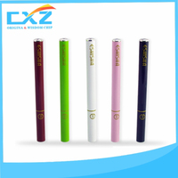 China top ten selling products more than 500 puffs e cigarette ego