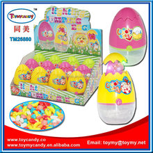 cheap wholesale promotional gifts decoration easter egg with colorful led bettery plastic easter eggs for wholesale cheap easter