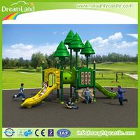 China outdoor playground juegos infantiles outdoor