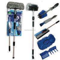 car detailing brush kits