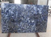 piano in marmo telaio in acciaio inox tavolo da pranzo