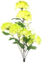 Artifical flower clove