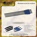 fabrik großhandel linkboy lba013 Bogenschießen aluminium pfeil für armbrust