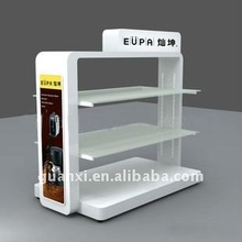 small size floor stand for household electronic appliance