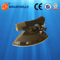 popular electric ironing industrial dry clean steam iron